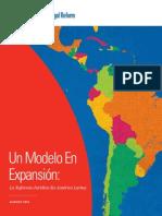 Latin America - Spanish IFCUn Modelo en Expansión