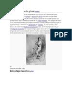 Ultura y Estudios de Género