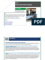 Communities Information Digest - August 13, 2014