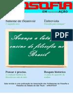 Revista de Filosofia - APROFFESP