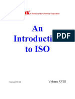 Introduction to i So