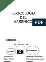 Toxicologia Del Arsenico (28!04!08)
