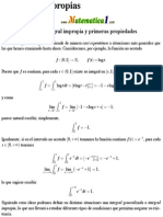 Integrales Impropoias 2 (Nxpowerlite)