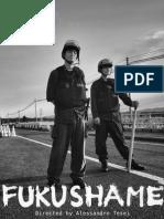 Flyer Berlin Uranium Film Festival 2014