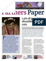 Partners Paper Edition 01
