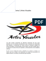 7 las artes visuales