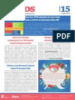iFatos - edição nº 15