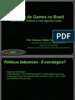 Mercado de Jogos Esteban