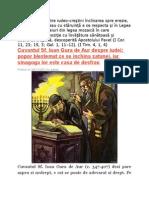 Sfantul Ioan Gura de Aur Despre Iudei