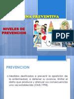 Prevencion Primaria ......