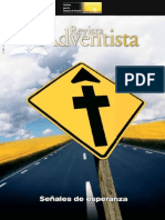 Revista Adventista - Septiembre 2008