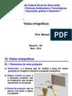 10 Vistas Ortográficas 2010 1