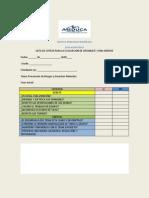evaluaciones proyecto entrepares