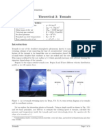 Theoretical 3 Tornado