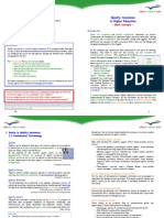 Leaflet2 Quality Assurance