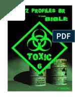 Roid z Profiles Bible Version 1