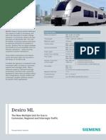Desiro Mainline