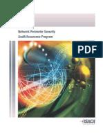 NetPerimSec Prog 20Jan09 Research