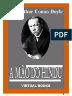 A Mão do Hindu - Arthur Conan Doyle.pdf