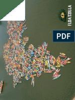 Floatzilla 2014 Brochure
