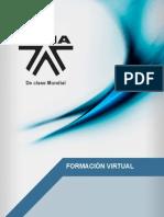 Formación Virtual Sena