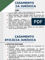 Aula 7- EficáciaJurídicadoCasamento.ppt
