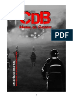 CdB - Manual Del Cazador