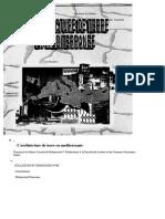 Molénat (Jean-Pierre) Et Passini (Jean), L'Architecture de Terre en Mediterranee