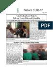 HOPE Newsletter July 2014