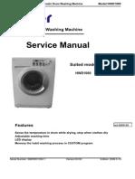 HWD1000 Manual