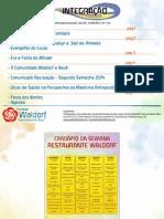 Integração 312 - 14/08/2014