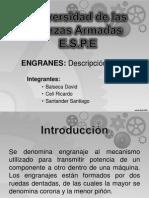 PresentacionEngranes