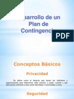 Diapositivas_plan de Contingencia