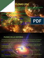 PLOMO (Pb) DIAPOSITIVAS.pptx