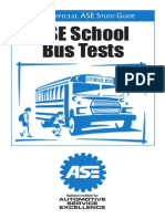 ASE SchoolBus