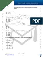 Cuaderno de Trabajo Cuadernillos Matematicas 8vo