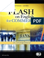 ELi Flash on English for Commerce