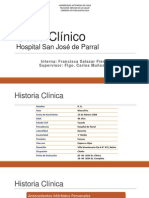 CA So Clinic a Parral