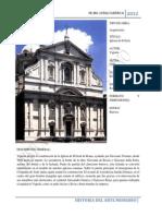 Arquitectura Barroco_francia e Italia_completo