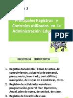 PRINCIPALES REGISTROS Y CONTROLES.ppt