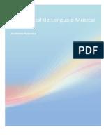 Lenguaje Musical Propio