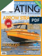 Boating NZ-April 2014
