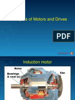 Principles of Motors and Drives
