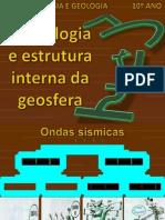 Tema 3 - Sismologia e Estrutura Interna da Geosfera 2