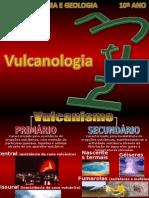 Tema 3 - Vulcanologia 1