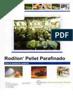 Ficha Rodillon Pellets