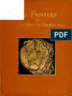 Animal Painters of 02 Gil b
