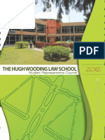 HWLS Orientation Booklet 2012