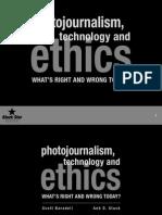 Photojournalism Ethics