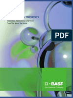 BASF Specialty Monomers 1